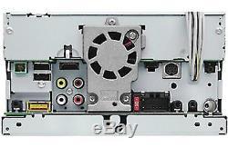 Pioneer AVIC-7200NEX DVD/CD Player 7 GPS Bluetooth HD Radio CarPlay Ready New