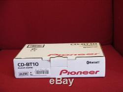 Pioneer Avic-x1bt Single Din Car Stereo Gps Sat Nav DVD Player, Bluetooth Multi