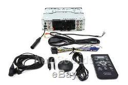 Pioneer DEH-80PRS RB Audiophile CD/MP3/WMA Player 16 Band Digital EQ Bluetooth
