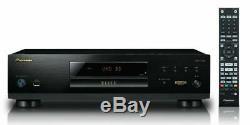 Pioneer Elite UDP-LX500 Universal Disc Player