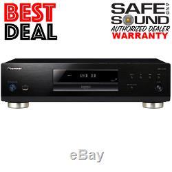 Pioneer Udp-lx500 4k Uhd Blu Ray Disc Player Udplx500