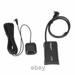 Power Acoustik PH-620SXMB Double DIN CD/DVD Player 6.2 LCD Bluetooth SiriusXM