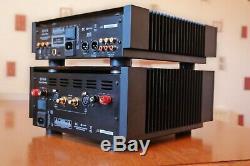 Quad Artera Stereo Power amplifier Play CD Player Pre Amp DAC