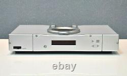 REGA Apollo British High End CD-Player Zubehör OVP