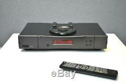 REGA Planet High End CD-Player mit Fernbedienung Top Zustand