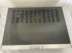 Revox B225 Compact Disc Player CD Player Geht nicht an