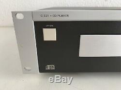 Revox C221 CD-Player (Studer)
