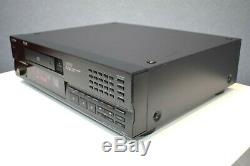 SONY CDP-X333 ES High End CD-Player