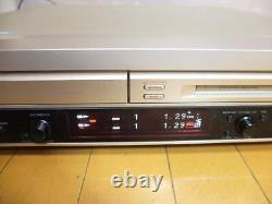 SONY MXD-D400 MD Deck Mini Disk Deck Audio Player Recorder MDLP JP