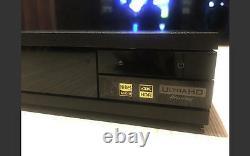 SONY UHD UBP-X800M2 4K Region Free DVD & BD ZONE ABC Blu-Ray Disc Player 3D WIFI