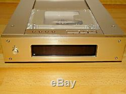 Sony CDP-X3000ES High-End CD-Player in Champagner, 2 Jahre Garantie