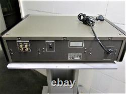 Sony CPD X505ES CD Player