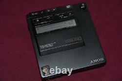 Sony Discman D-555 CD Player
