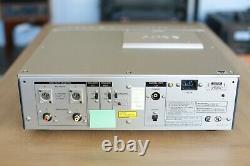 Sony SCD-1 Flagship Super Audio CD SACD/CD Player