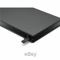 Sony UBP-X800M2 4K Ultra HD Upscaling Smart Wi-Fi DVD Blu-ray Player
