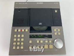Studer A730 CD-Player