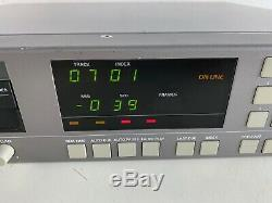 Studer D 732 CD-Player