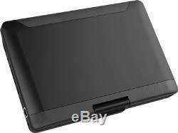 Sylvania Portable Blu-Ray / DVD player 11.4 720p Swivel HDMI & Rechargeable