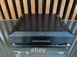 TAD D-1000MK2 Black Super Audio CD Player NEUWERTIG