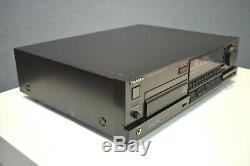 TECHNICS SL-P770 High End Compact Disc-Player