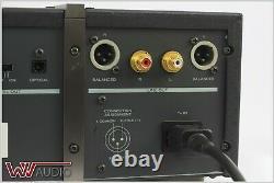 Teac VRDS 25X CD Player