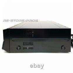 Toshiba DVR670 DVR670KU DVD VCR Combo Player VHS to DVD Recording HDMI TV Tuner