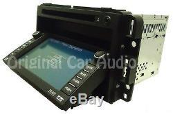 Unlocked CHEVY GMC Navigation GPS System Display Screen Radio CD DVD Player BOSE