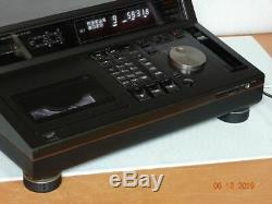 Vintage High-End CD-Player Technics Sl P1200