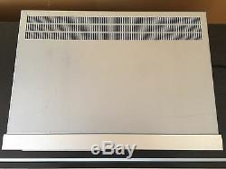 Vintage and Rare Akai Compact Disc Player Model CD-D1 Manufactured in 1983