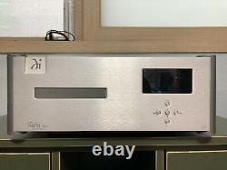WADIA Flagship 861 CD PLAYER & R2R DAC HIGH END