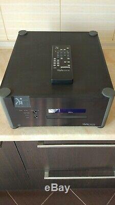 Wadia 21 Hi-End CD Player 4 x PCM1702-K