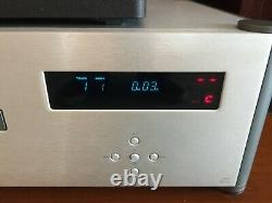 Wadia 850 With DAC CD Player AC 240v model UK
