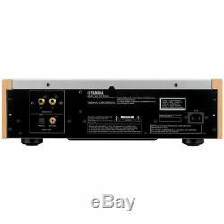 YAMAHA CD-S1000 Audiophile-class SACD/CD Player $1800 List! AUTHORIZED-DEALER