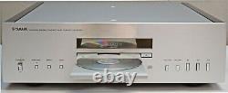 YAMAHA CD-S2100 SACD Player/transport withbalanced DAC/outputs AUTHORIZED-DEALER