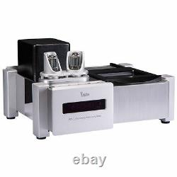 YAQIN SD-35A 6N8P Vacuum Tube Amplifier Hi-End stereo HDCD CD Player