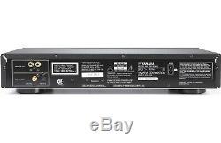 Yamaha Cds300 Single Disc CD Player