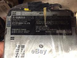 Yamaha Vintage Car CD player stereo Radio Tuner YCDT-1000 RARE
